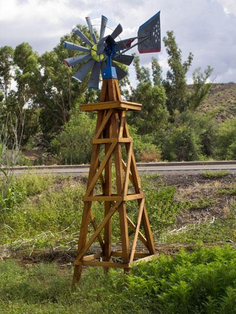 decorative windmills - Decorative Windmills